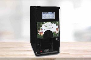 Puro Maestro Bianchi Automatic Coffee Machine
