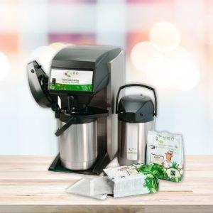 Ambassador Puro Filter Coffee System