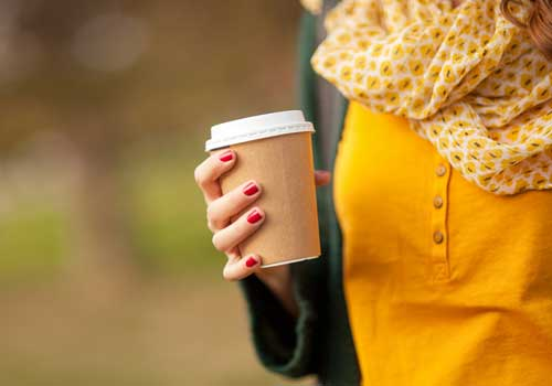 Can a Cup Affect Coffee Its Taste?
