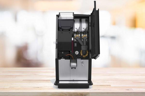 Bravilor Esprecious coffee machine open