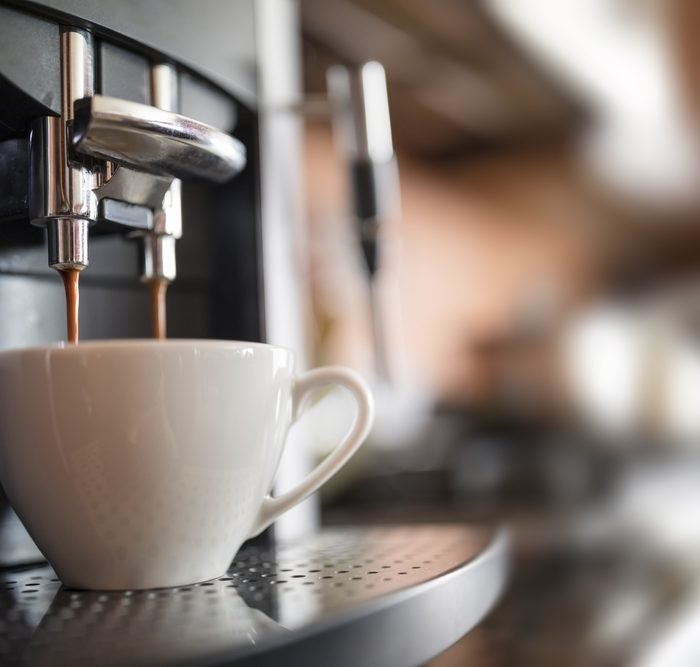 How to Choose the Perfect Office Coffee Machine