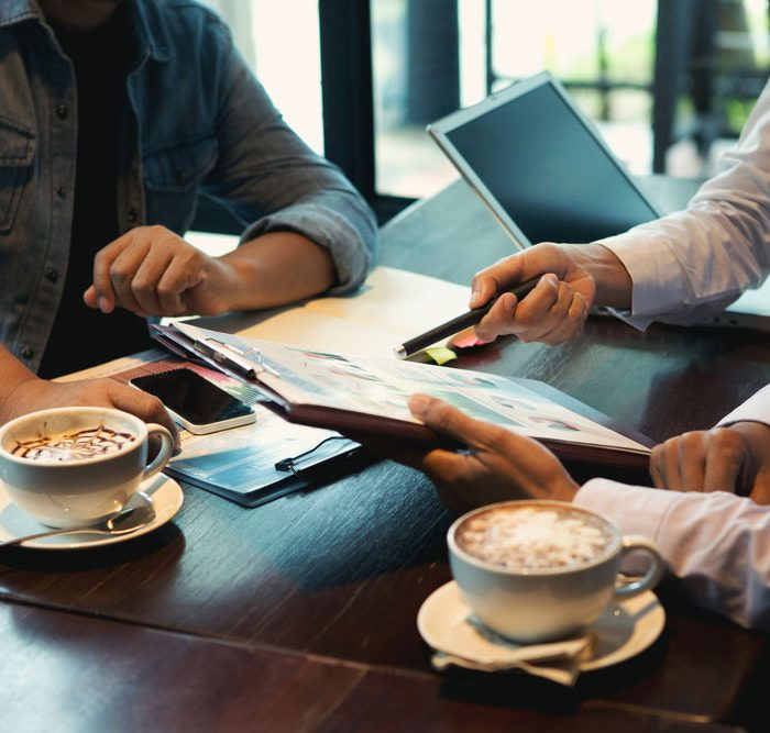 Choosing the right coffee machine for your office