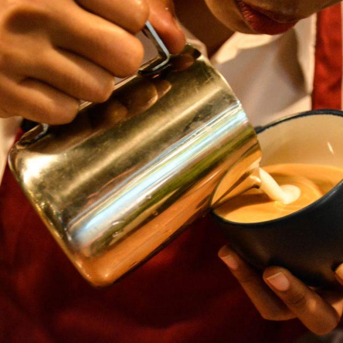 How To Make Coffee Like A Professional Barista