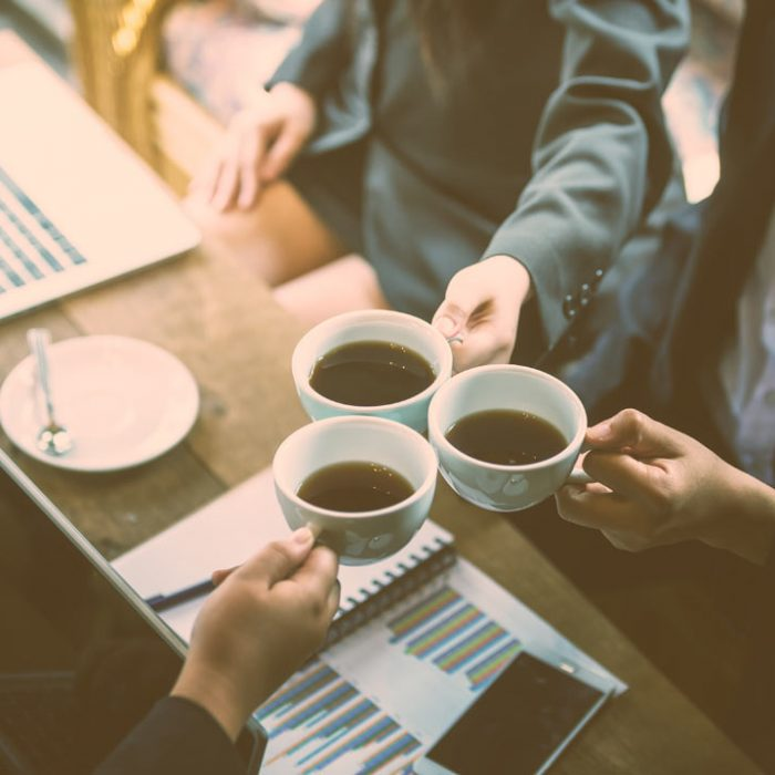 4 Things To Consider Before Getting An Office Coffee Machine